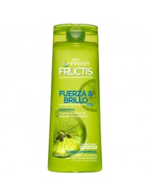 FRUCTIS CHAMPU 360ML 2 EN 1 FUERZA Y BRILLO (NORMAL)