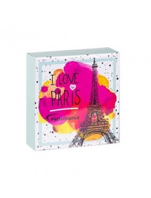 I LOVE PARIS COFRE MAQUILLAJE