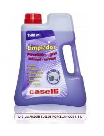 CASELLI LIMPIADOR PORCELANICO 1500ML (L13)