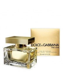 DOLCE GABANA THE ONE EDP VAP 50ML