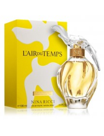 L'AIR DU TEMPS EDT VAP 100ML