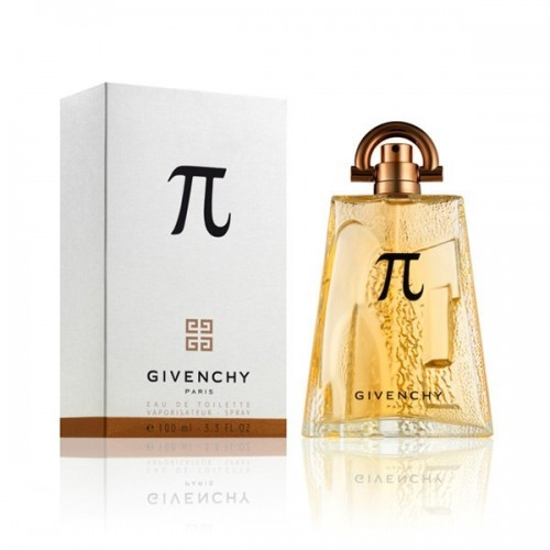 PI EDT VAPO 100ML