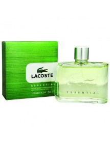 LACOSTE ESSENCIAL EDT VAP 125ML