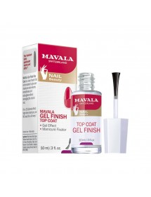 MAVALA ACABADO TOP GEL 10ML