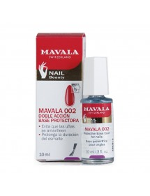MAVALA 002 BASE PROTECTORA DOBLE ACCION 10ML