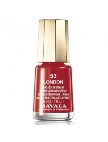 MAVALA LACA DE UÑAS MINICOLOR 53 LONDON