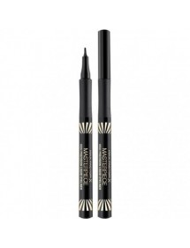 MF EYELINER LIQUID MASTERPIECE 01 BLACK SHADE