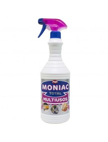 MONIAC TOTAL LIMPIADOR MULTIUSOS PISTOLA 1000ML