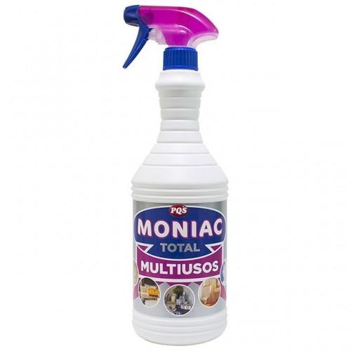 MONIAC TOTAL LIMPIADOR MULTIUSOS PISTOLA 1000ML