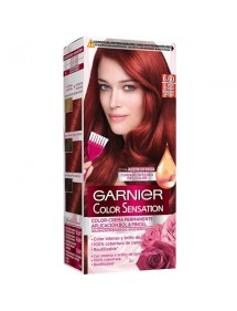 COLOR SENSATION 660 ROJO INTENSO