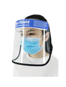 PANTALLA DE PROTECCION FACIAL FACE SHIELD