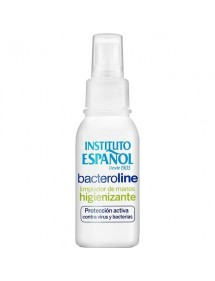 INSTITUTO HIGIENIZANTE DE MANOS BACTEROLINE SPRAY 80ML