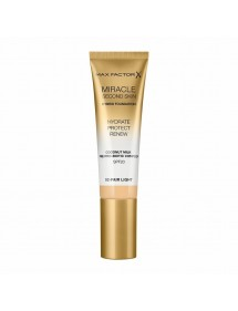 MF MAQUILLAJE MIRACLE SECOND SKIN 02