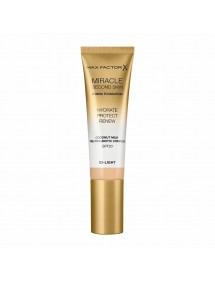MF MAQUILLAJE MIRACLE SECOND SKIN 03