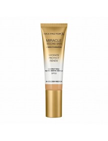 MF MAQUILLAJE MIRACLE SECOND SKIN 06