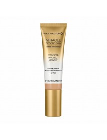 MF MAQUILLAJE MIRACLE SECOND SKIN 07