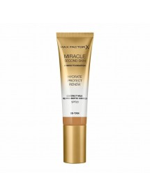 MF MAQUILLAJE MIRACLE SECOND SKIN 09