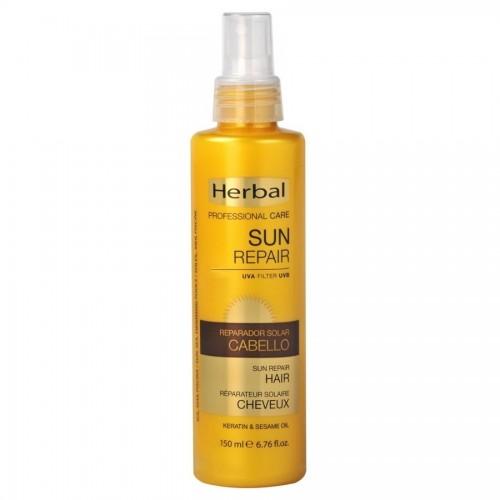 HERBAL SUN REPAIR REPARADOR SOLAR SPRAY 150ML