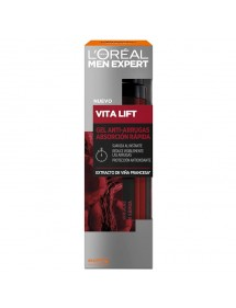 LOREAL MEN VITALIFT GEL ANTI-ARRUGAS ABSORCION RAPIDA 50ML