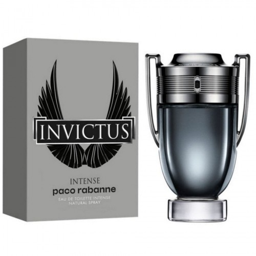 INVICTUS INTENSE EDT VAPO 150ML