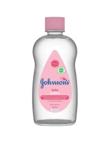 JOHNSONS ACEITE CORPORAL 500ML NORMAL