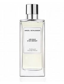 ANGEL SCHLESSER LES EAU VAP 100ML PROFOUND ORANGE WOOD