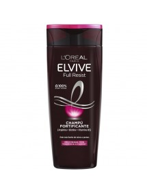 ELVIVE CHAMPU 370ML FULL RESIST FORTIFICANTE