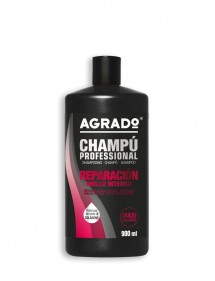 AGRADO CHAMPU 900ML REPARADOR BRILLO INTENSO
