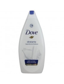 DOVE GEL DE BAÑO 500ML ORIGINAL
