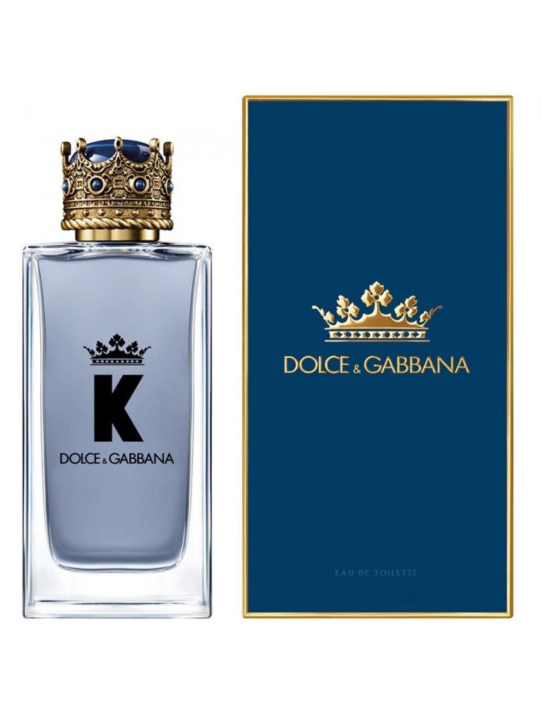 K BY DOLCE GABBANA EDT VAP 50ML