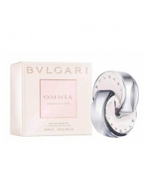 BULGARI OMNIA CRYSTALLINE EDT VAP 40ML