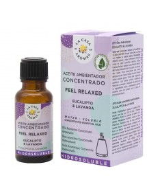 OLAS ACEITE ESENCIAL HIDROSOLUBLE FELL RELAXED 15ML