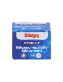 BLISTEX BALSAMO REPARACION NARIZ Y LABIOS 7 GRS
