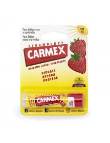 CARMEX BALSAMO LABIAL STRAWBERRY STICK 4,25 GRS