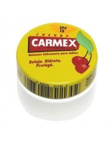 CARMEX BALSAMO LABIAL CEREZA TARRO 7,5 GRS.