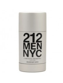 212 MEN DESODORANTE STICK 75ML