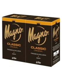 MAGNO JABON 2 PASTILLAS X 125 GRS