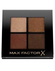 MF COLOR XPERT SOMBRA SOFT TOUCH 04 VEILED BRONZE