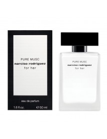 NARCISO FOR HER PURE MUSC EDP VPO 50ML