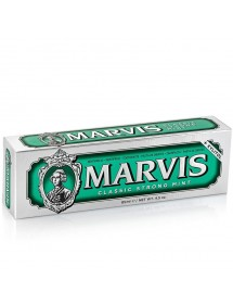 MARVIS PASTA DE DIENTES 85ML CLASSIC STRONG MINT (MENTA FUER