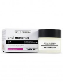BELLA AURORA B7 ANTI-EDAD Y MANCHAS NORMAL SECA 50ML