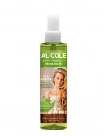AL COLE SPRAY PROTECTOR ARBOL DE TE 200ML (DESENREDA)