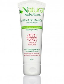 INSTITUTO NATURE MADRE TIERRA CREMA DE MANOS 75ML