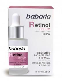 BABARIA SERUM FACIAL ACIDO RETINOL ARRUGAS + FIRMEZA 30ML