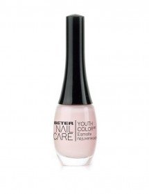 BETER ESMALTE REJUVENECEDOR YOUTH COLOR 063 PINK FRENCH MANI