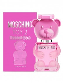 MOSCHINO TOY 2 BUBLE GUM EDT VAP 50ML