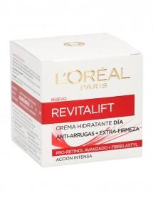 LOREAL REVITALIFT CREMA DIA HIDRATANTE 50ML