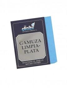 DINTEX GAMUZA LIMPIA PLATA