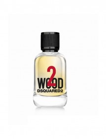 DSQUARED2 2WOOD EDT VAP 50ML