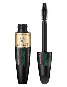 MF MASCARA FALSE LASH EFFECT DEEP RAVEN BLACK